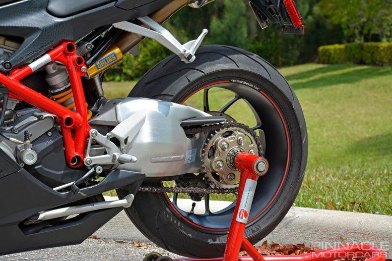 For Sale 2008 Ducati 1098S