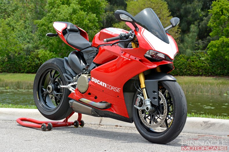 For Sale 2015 Ducati Panigale R