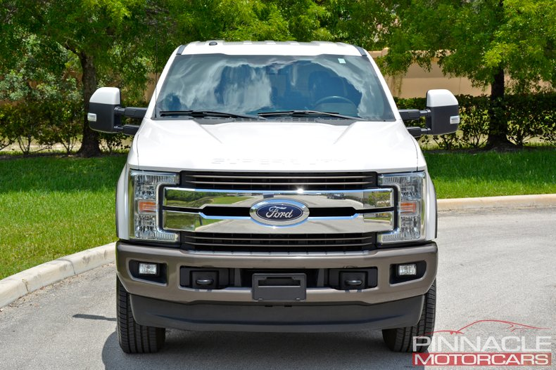 For Sale 2017 Ford Super Duty F-250 SRW