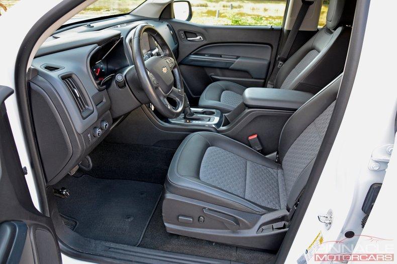 For Sale 2015 Chevrolet Colorado