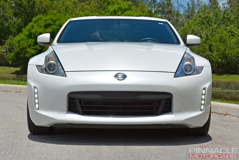 For Sale 2016 Nissan 370Z