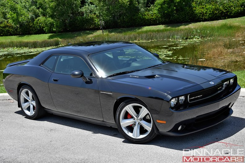 For Sale 2008 Dodge Challenger