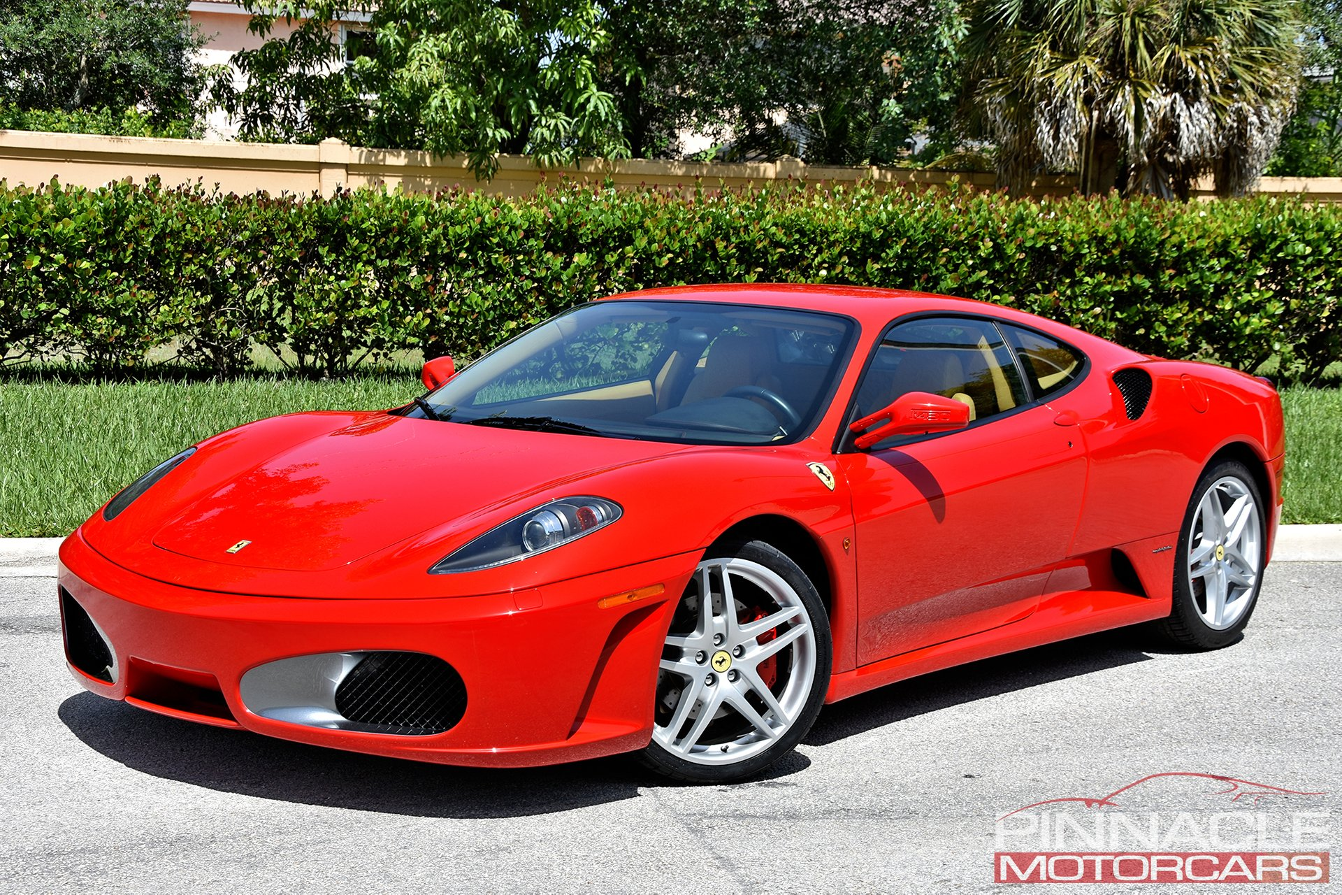2005 Ferrari 430 Pinnacle Motorcars