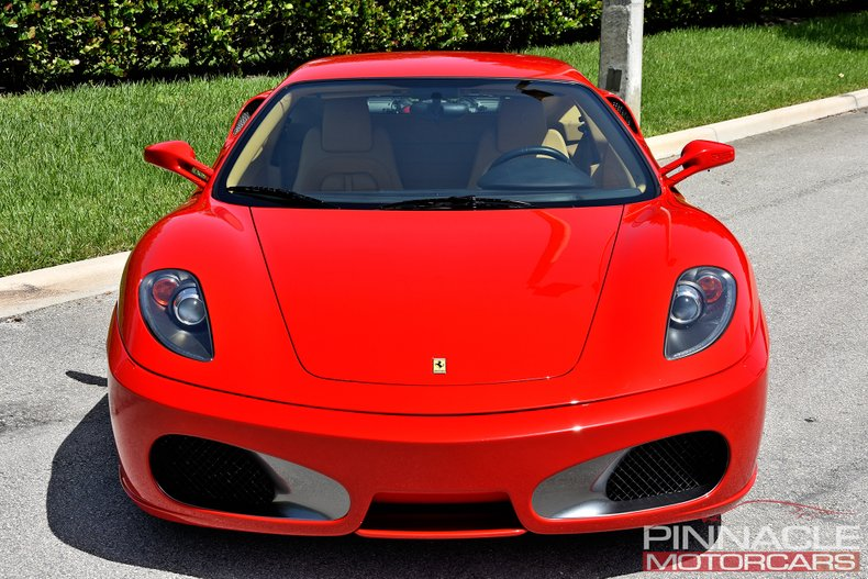 For Sale 2005 Ferrari 430