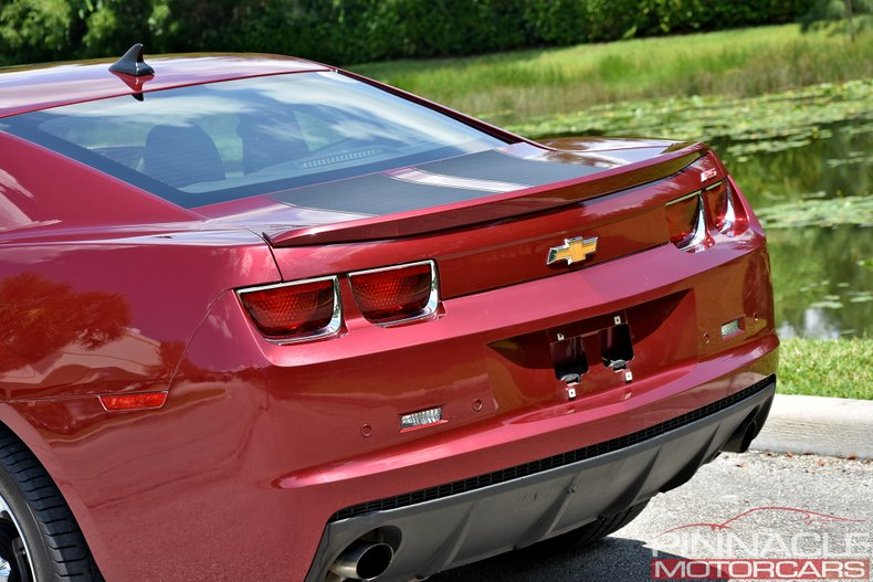 For Sale 2011 Chevrolet Camaro