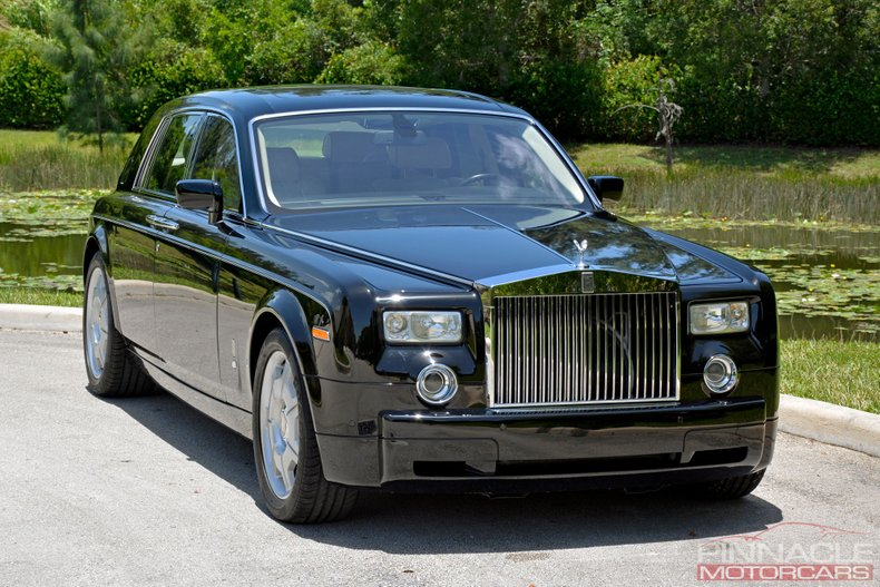 For Sale 2006 Rolls-Royce Phantom