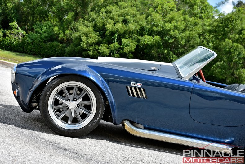 For Sale 1967 Shell Valley Cobra