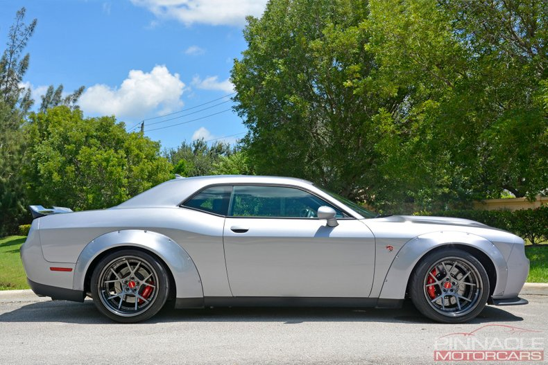 For Sale 2016 Dodge Challenger SRT Hellcat