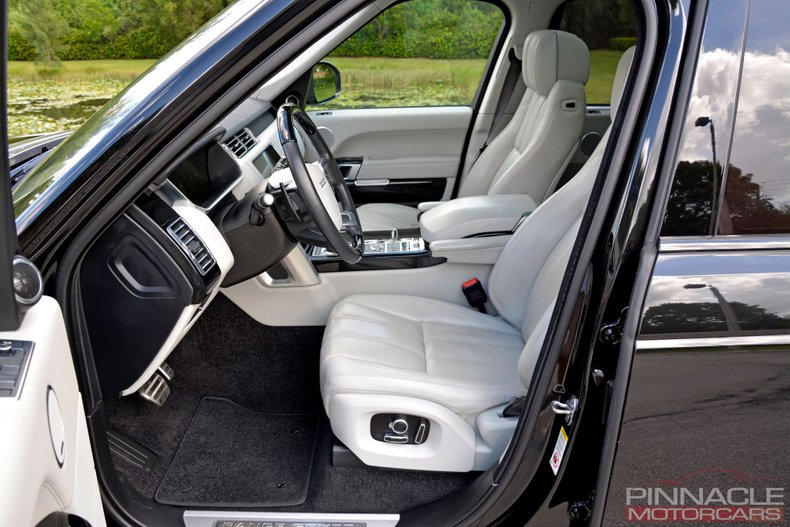 For Sale 2017 Land Rover Range Rover