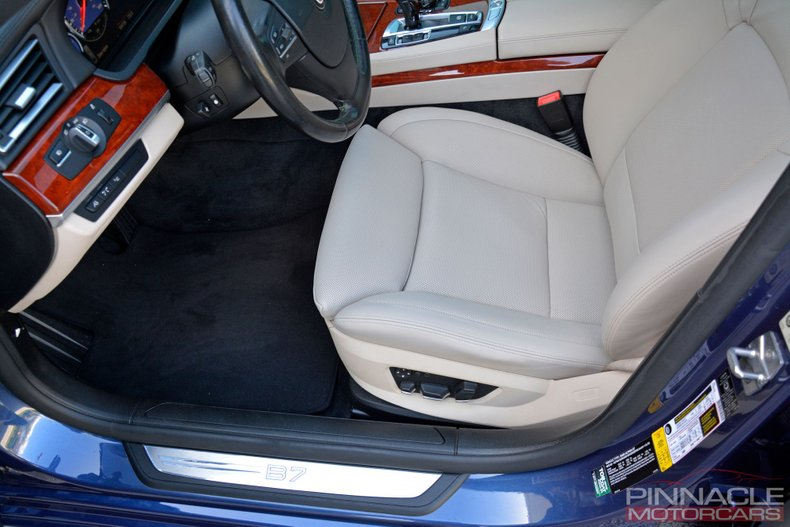 For Sale 2011 BMW Alpina B7
