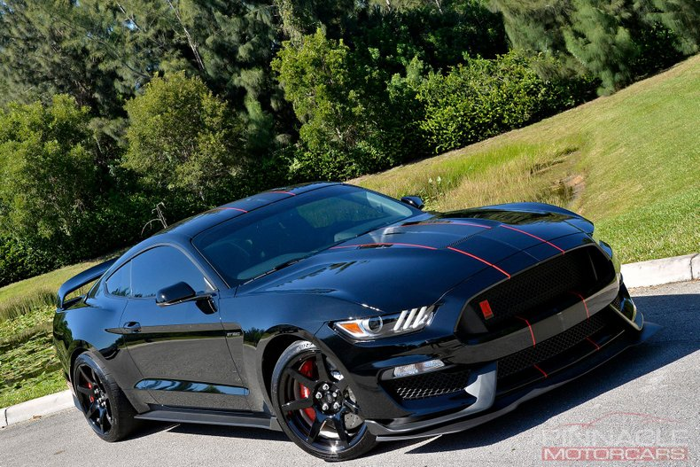 For Sale 2017 Ford Mustang GT350R