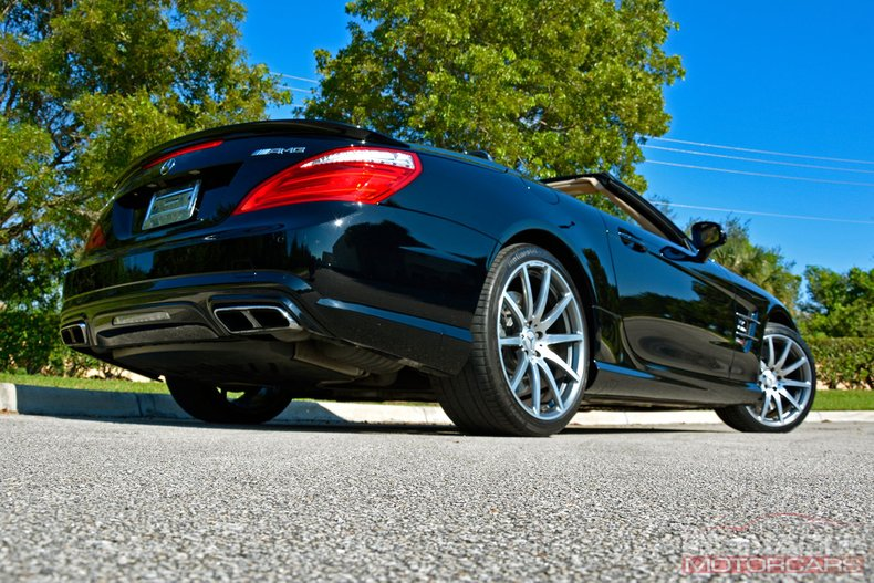 For Sale 2013 Mercedes-Benz SL-Class