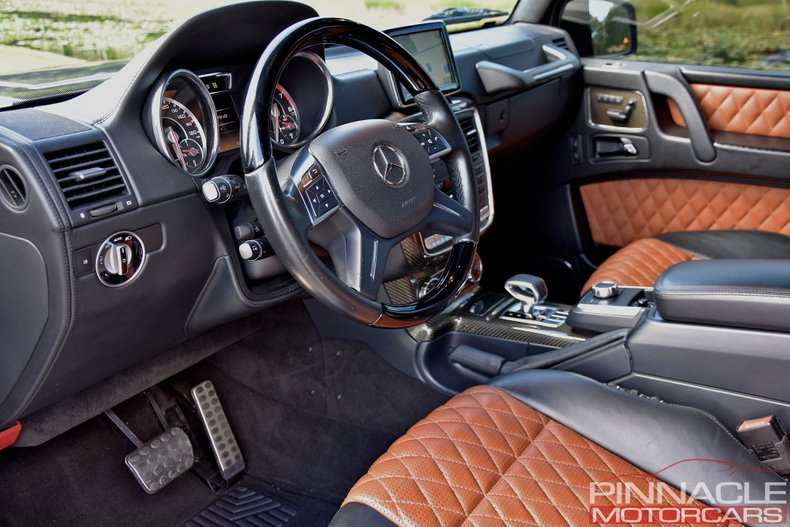 For Sale 2014 Mercedes-Benz G-Class