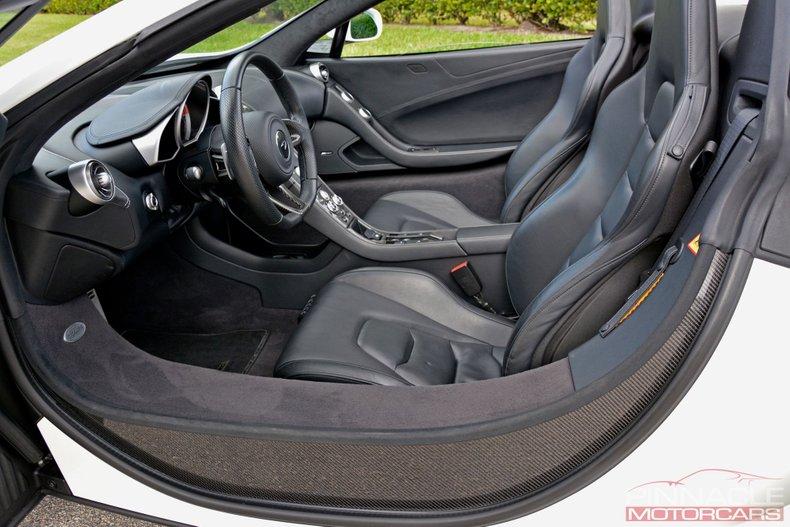 For Sale 2014 McLaren MP4-12C
