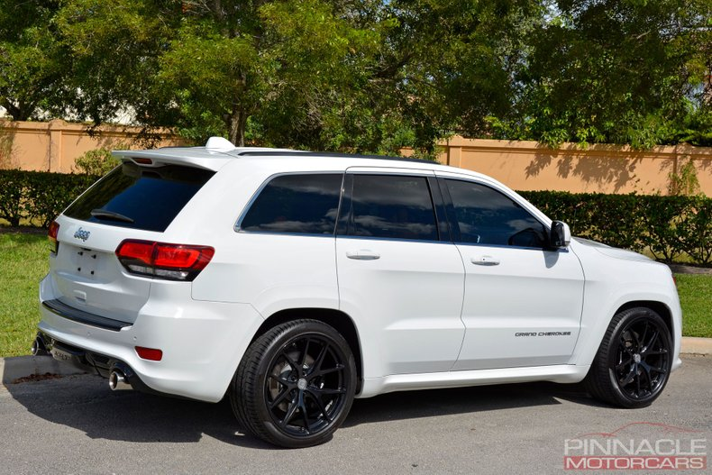 For Sale 2015 Jeep Grand Cherokee