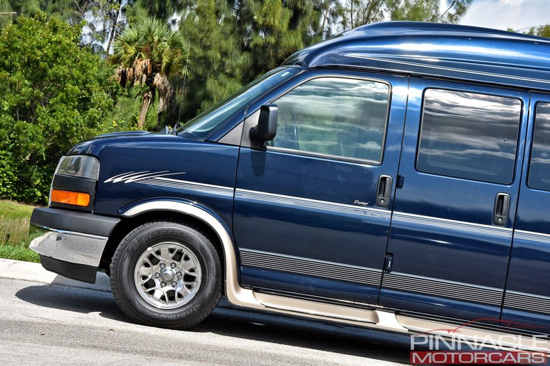 For Sale 2006 GMC Savana Cargo Van