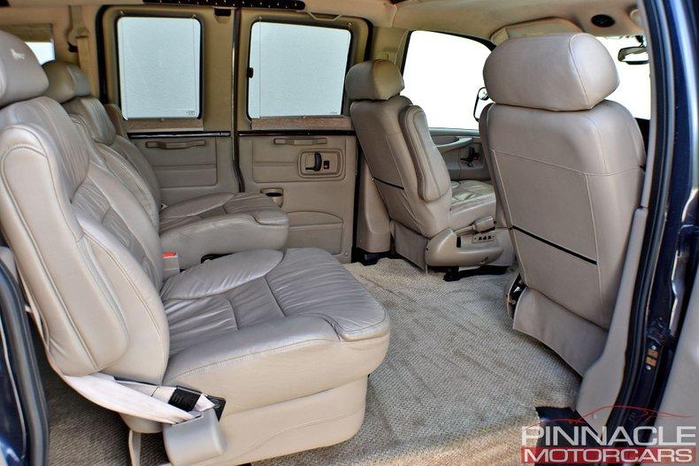 For Sale 2006 GMC Savana Cargo Van