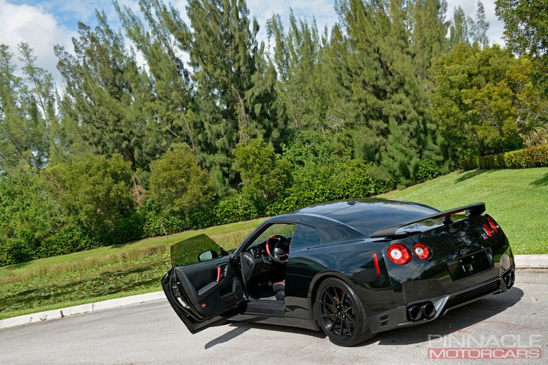 For Sale 2015 Nissan GT-R