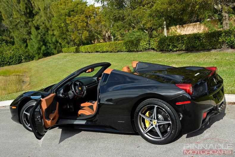For Sale 2013 Ferrari 458 Italia