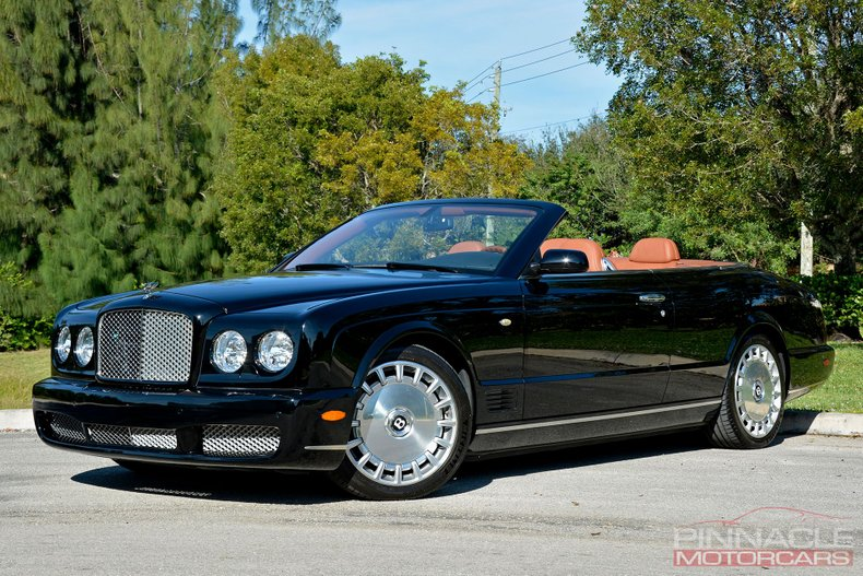 For Sale 2010 Bentley Azure