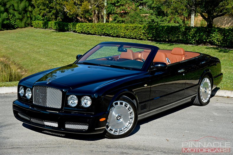 2010 Bentley Azure For Sale