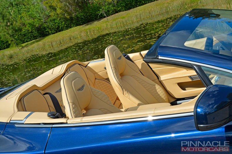 For Sale 2016 Aston Martin Vanquish