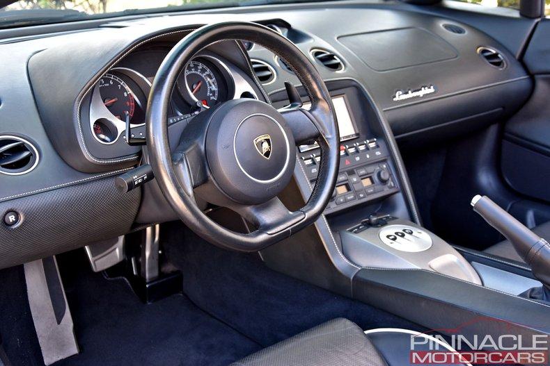 For Sale 2008 Lamborghini Gallardo