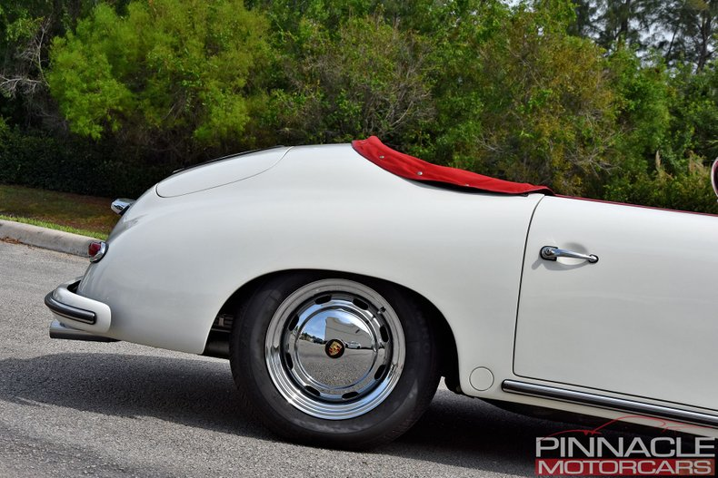 For Sale 1957 Beck Speedster