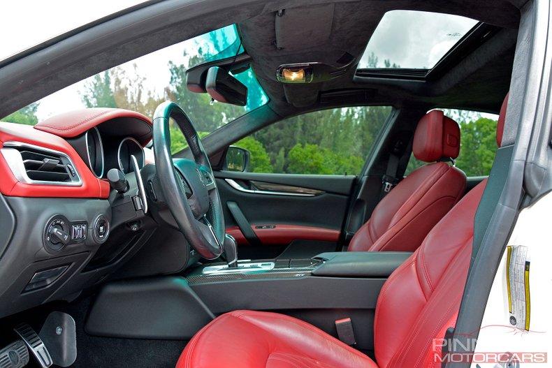 For Sale 2014 Maserati Ghibli S Q4