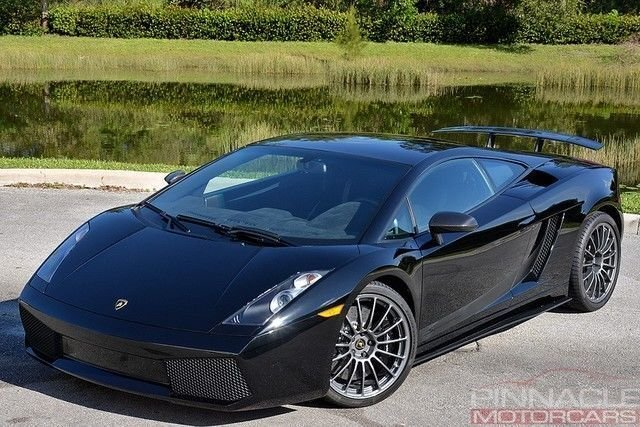2008 Lamborghini Gallardo Pinnacle Motorcars
