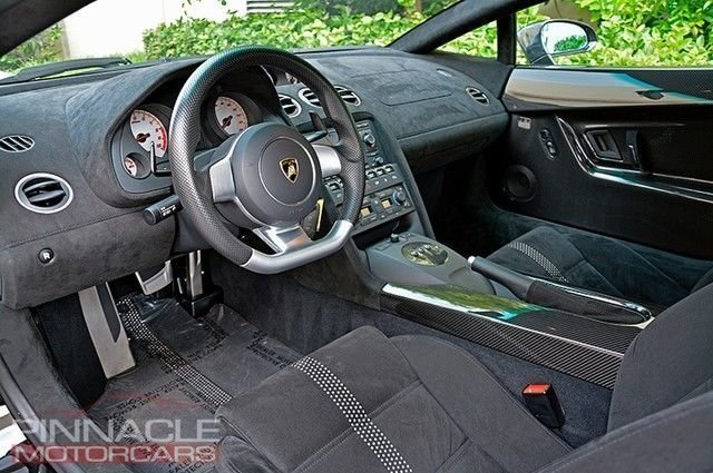 For Sale 2008 Lamborghini Gallardo
