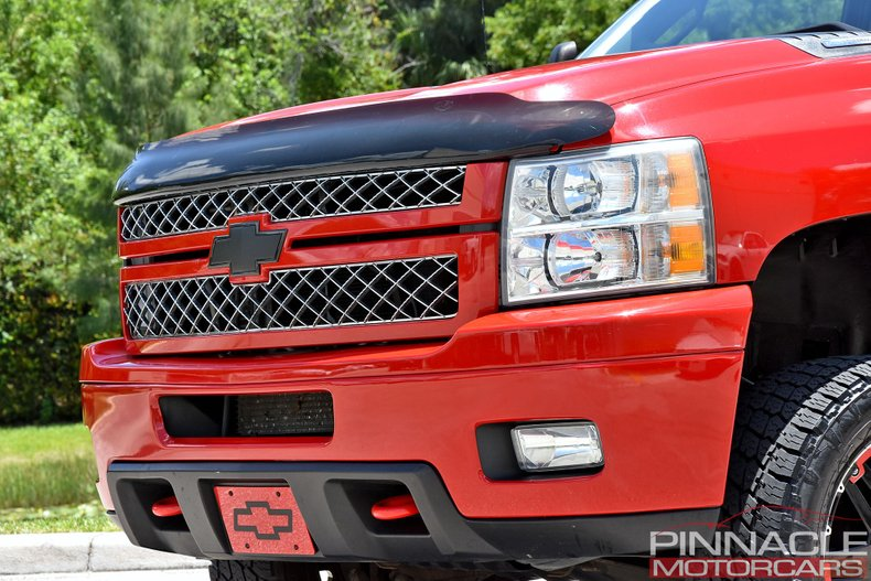For Sale 2012 Chevrolet Silverado 2500HD