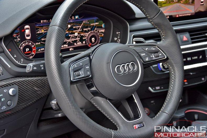 For Sale 2019 Audi RS 5 Sportback