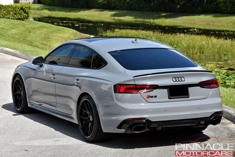 For Sale 2019 Audi RS 5 Sportback