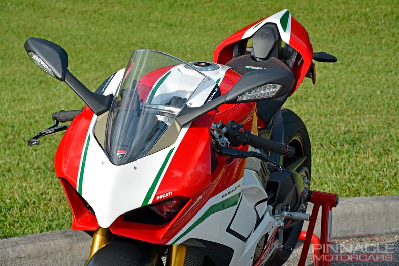 For Sale 2018 Ducati Panigale V4 Speciale
