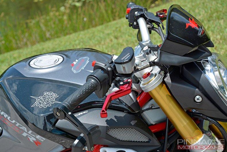 For Sale 2016 MV Agusta Brutale 800RR