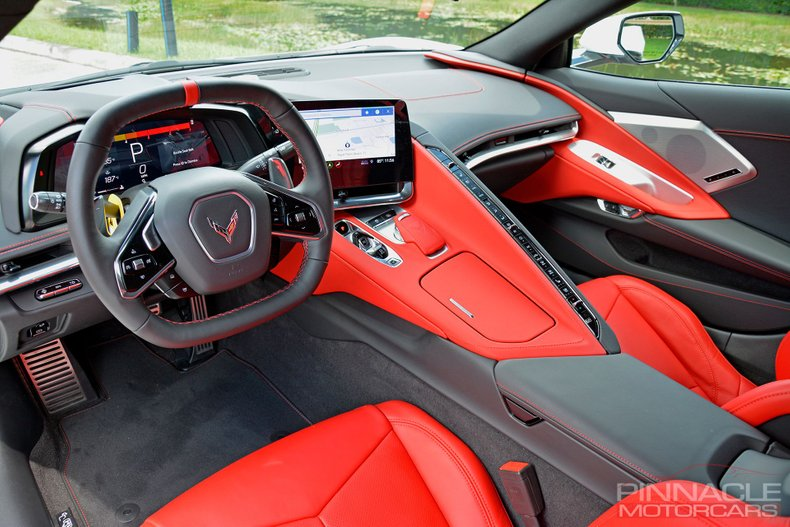 For Sale 2020 Chevrolet Corvette