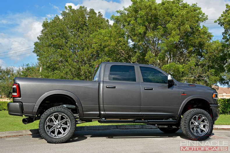 For Sale 2020 Ram 2500
