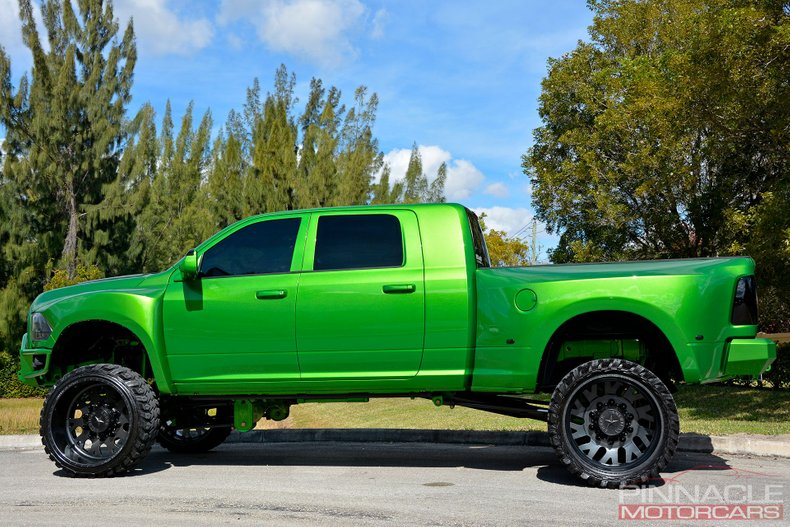 For Sale 2014 Ram 3500