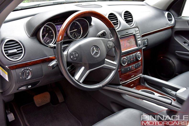 For Sale 2012 Mercedes-Benz GL-Class