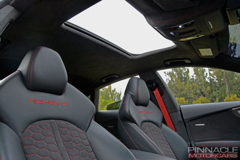 For Sale 2017 Audi RS 7