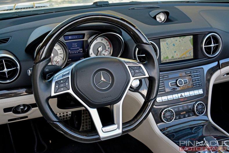 For Sale 2015 Mercedes-Benz SL400