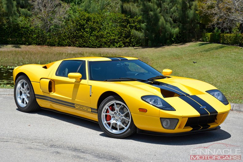 For Sale 2005 Ford GT