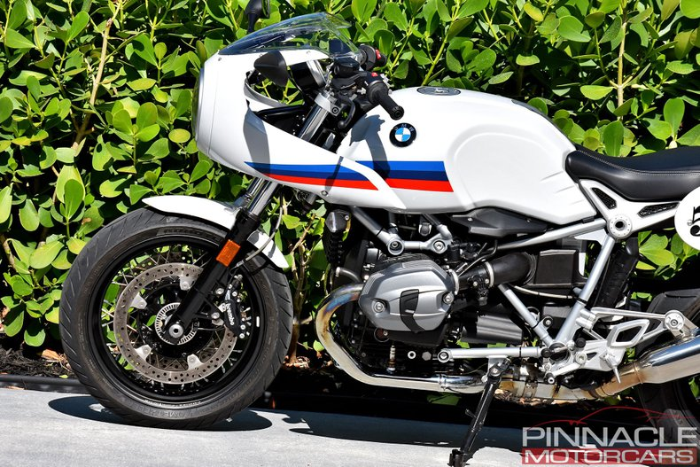 For Sale 2017  NineT Racer