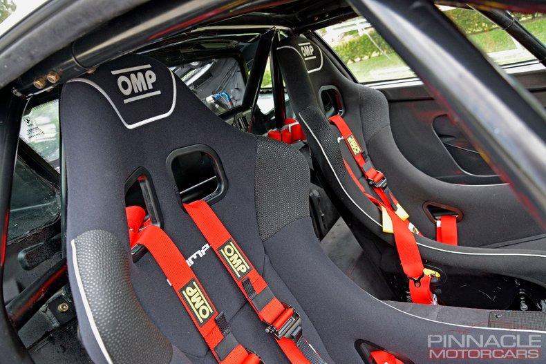 For Sale 2007 Ferrari F430 Challenge