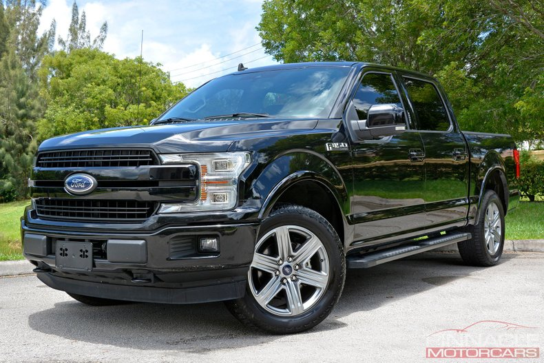 For Sale 2019 Ford F-150