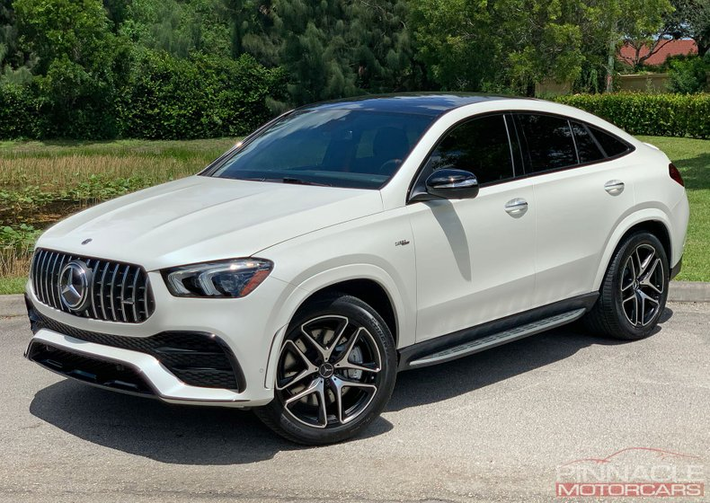 For Sale 2021 Mercedes-Benz GLE