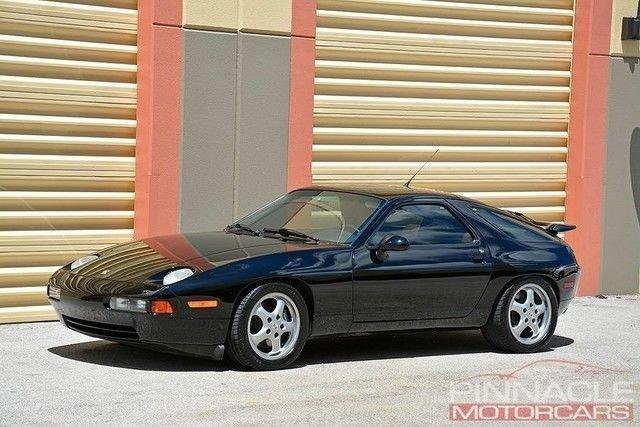 For Sale 1994 Porsche 928