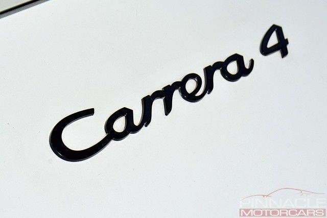 For Sale 1990 Porsche 911 Carrera