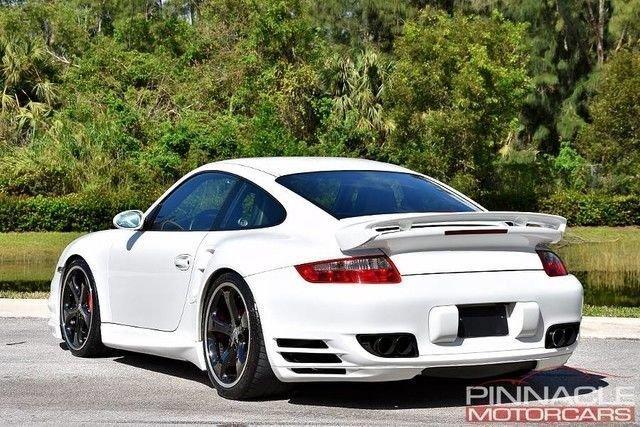 For Sale 2007 Porsche 911